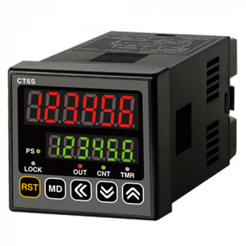 CT6S Counter/Timer