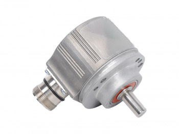 CLI58B Incremental Encoder Clamp Flange