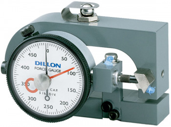 X-C Analog Pressure Force Measuring Gauge