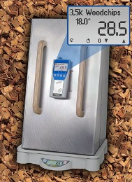 Wood Chip Moisture Meters