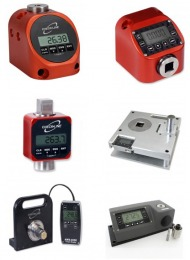 Torque Calibration Tools